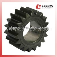 High quality PC200-7 Swing 2nd Planetary Gear in machinery