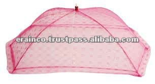 World Class ISO Certified Mosquito Net