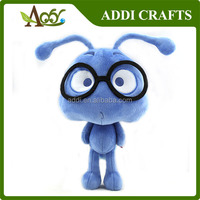 Cute Plush Toyt!!! Animated Stuffed Ant Toy