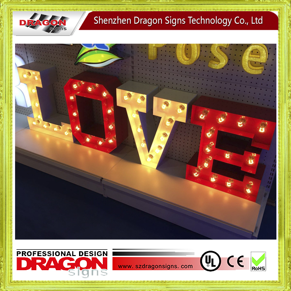 Hot China Products Wholesale led sign , led sign for advertising , led sign board