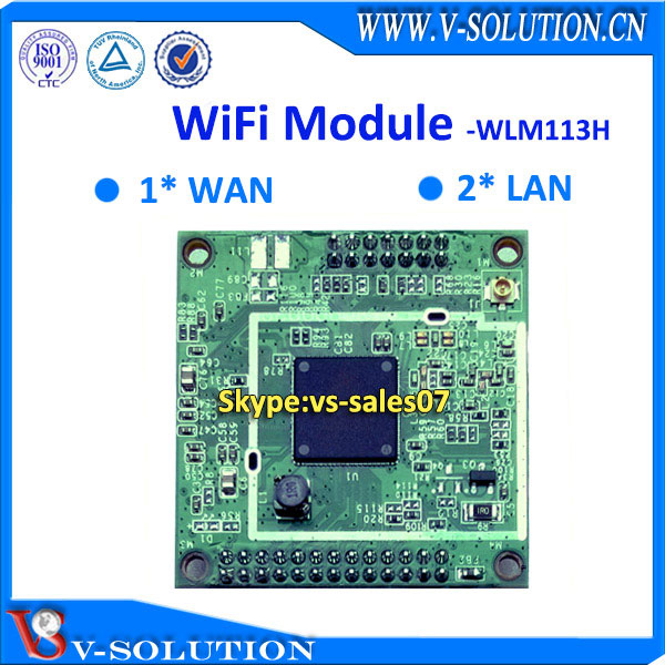 openwrt router atheros ar9331 wifi direct module