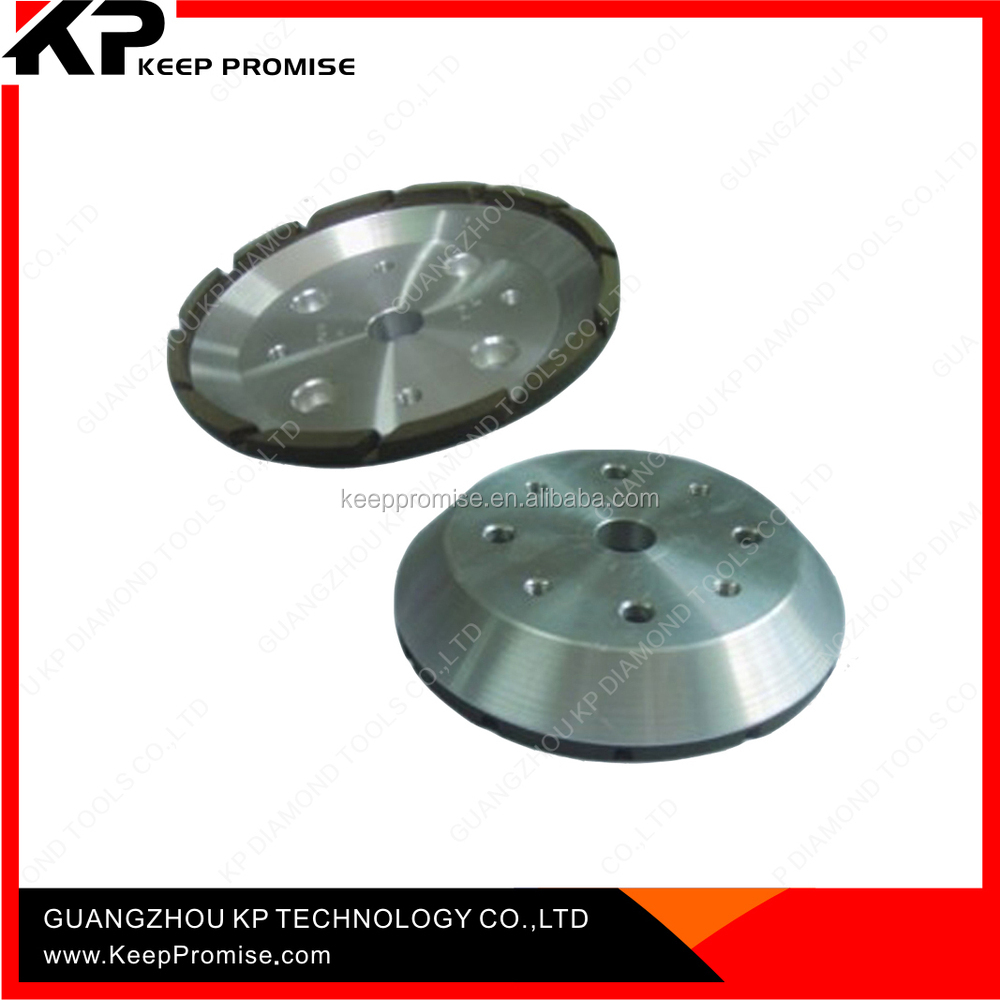 China supplier hot sale diamond lapidary grinding wheels
