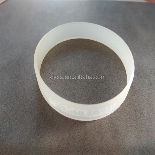 Wholesale silicone rubber O-ring gasket for bottle
