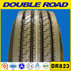 All Steel Radial Tbr Truck Tires 315/80R22.5 385/65R22.5 13R22.5 295/75R 22.5 Truck Tyres For Steer And All Position