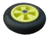 cheap Rubber wheel/solid wheel,/pneumatic wheel