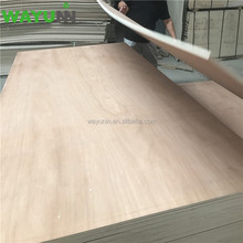 Furniture Grade 1250x2500 Red Cypress Pencil Cedar plywood for Europe