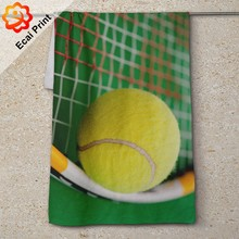 Photo Printing dropship sport towel promotional microfibre with photo