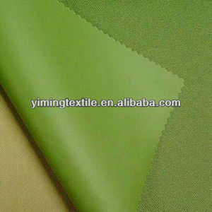 300d polyester oxford fabric with pu pvc coating for bag use