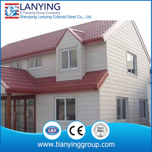 low cost prefabricated portable houses/mobile prefab house