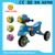 SMART BABY TRICYCLE POPULAR RIDE ON CAR WITH MUSICAL AND FLASHING HEAD ELECTRICAL TRICYCLE