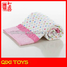 Comfortable blanket baby baby security blankets for newborn babies