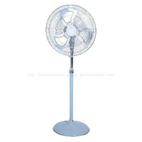 18 inch strong air flow Industrial stand fan with CB,CE certificate