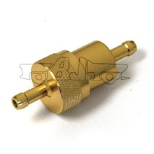 BJ-FF-2007 High quality sintered street brass fuel filter
