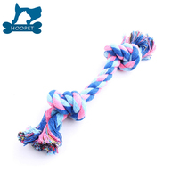 Teeth Grinding Toy For Dog Durable Dog Toy Cotton Rope Pet Chew Toy