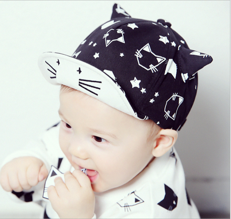 Top Sellig Cute Adorable Baby Sun Hat Cap Hat