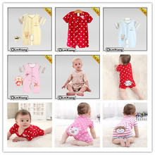 hot sales baby wear cute rompers costumn infant clothing