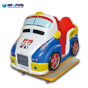 Motor fiberglass amusement toys rides coin operated operate kiddie ride car machine supplier for sale