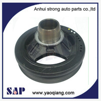 high quality of crankshaft pulley for CHRYSLER