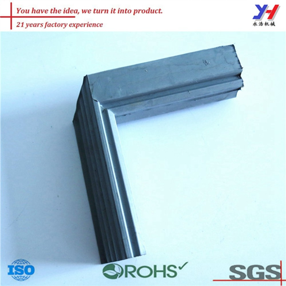 custom fabrication of rubber product,rubber table edge guard,silicone rubber edge trim