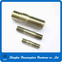 din975/din835/din939 m3-m8 full /double end threaded rod/stud/bar/bolt