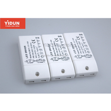 YIDUN Lighting Constant voltage 1250mA 15w 12V mini led driver