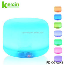 300ML Air Purifiers Humidifier Ultrasonic Aromatherapy Essential Oil Diffuser