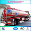 Oil Tanker Crude Oil Tank Semi