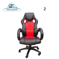 Racing Office Chairs 2015 Moden And Popular Game Office Chair \sport Car Office Chair GZH-166