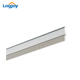 Hot selling aluminum brush door seal sliding barn door hardware set