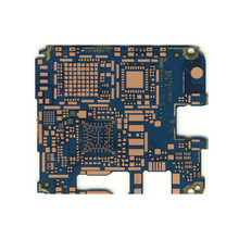 high frequency rogers 4350 material multilayer pcb with immersion gold surface finish