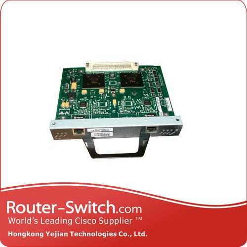 CISCO PA-2FE-TX Cisco 7200 network adapter