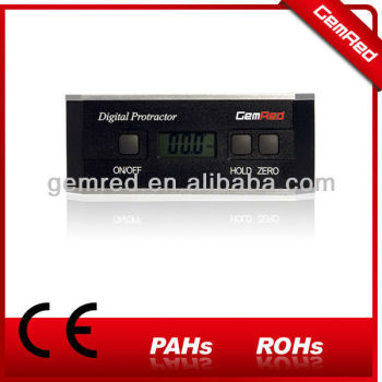 Angle Measuring Tool Digital Protractor Inclinometer Gauge