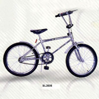 "Bicycles 20"" BMX"