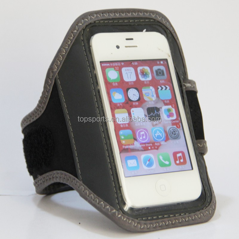 Waterproof Pouch Dry Bag Armband Case for iPhone4
