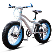 New arrival special discount bike downhill snow bicycle (TF-SN-029)
