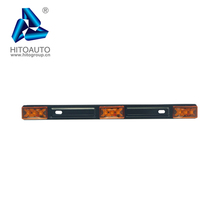 YLB-710 china truck Led Indicator Light Bar