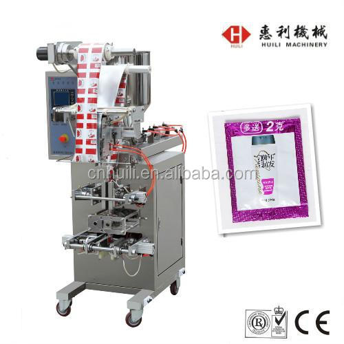 wenzhou huili machinery SJIII-S300 Automatic electric driven Liquid(paste state) vertical Packing <strong>Machine</strong>