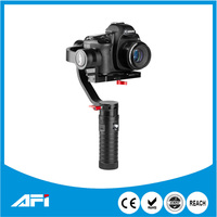 AFI VS-3SD steady handheld gimbal camera dslr stabilizer
