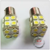 Motorcycle rear turn signal light 1156 5050 20SMD