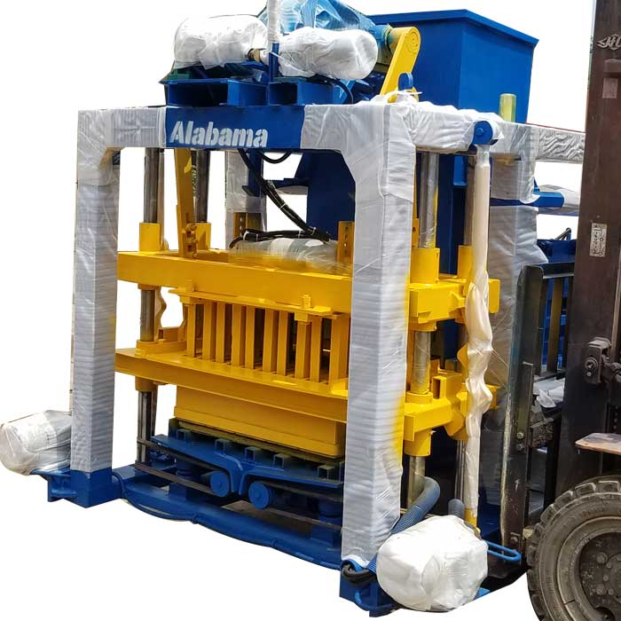new design low price/cost fly ash autoclave aerated concrete block machine