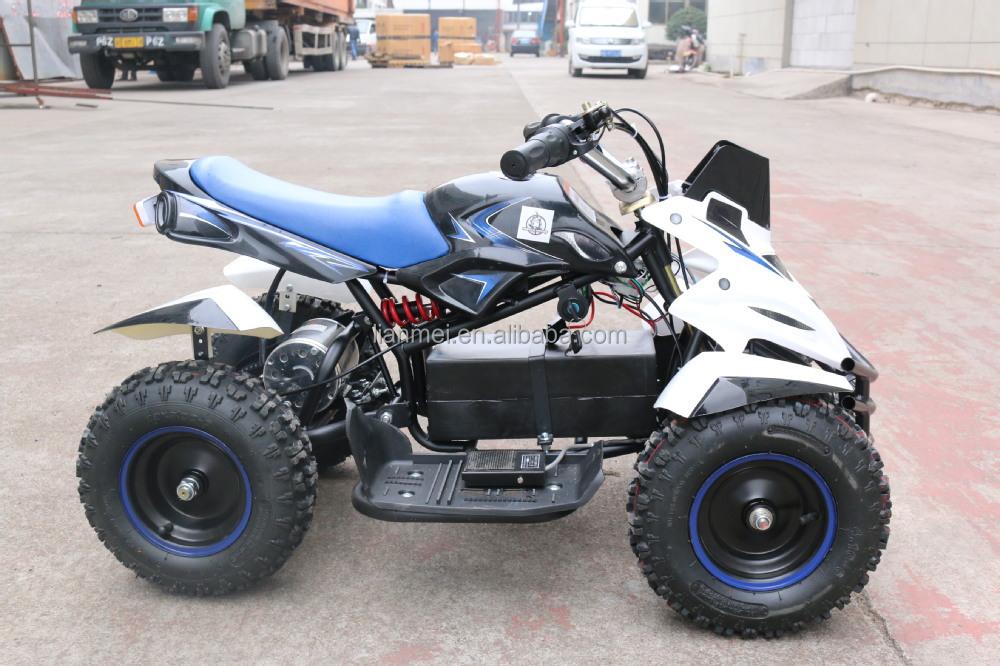 Atv electric 4 wheeler kids gas 4 wheeler atv for sale for Motorized 4 wheeler for toddlers
