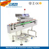 CE water less Induction bottle sealing machine
