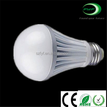 factory price led light bulb, 5w led bulb, led bulb
