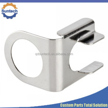Customized complete solution 201 303 304 316 stainless steel stamping