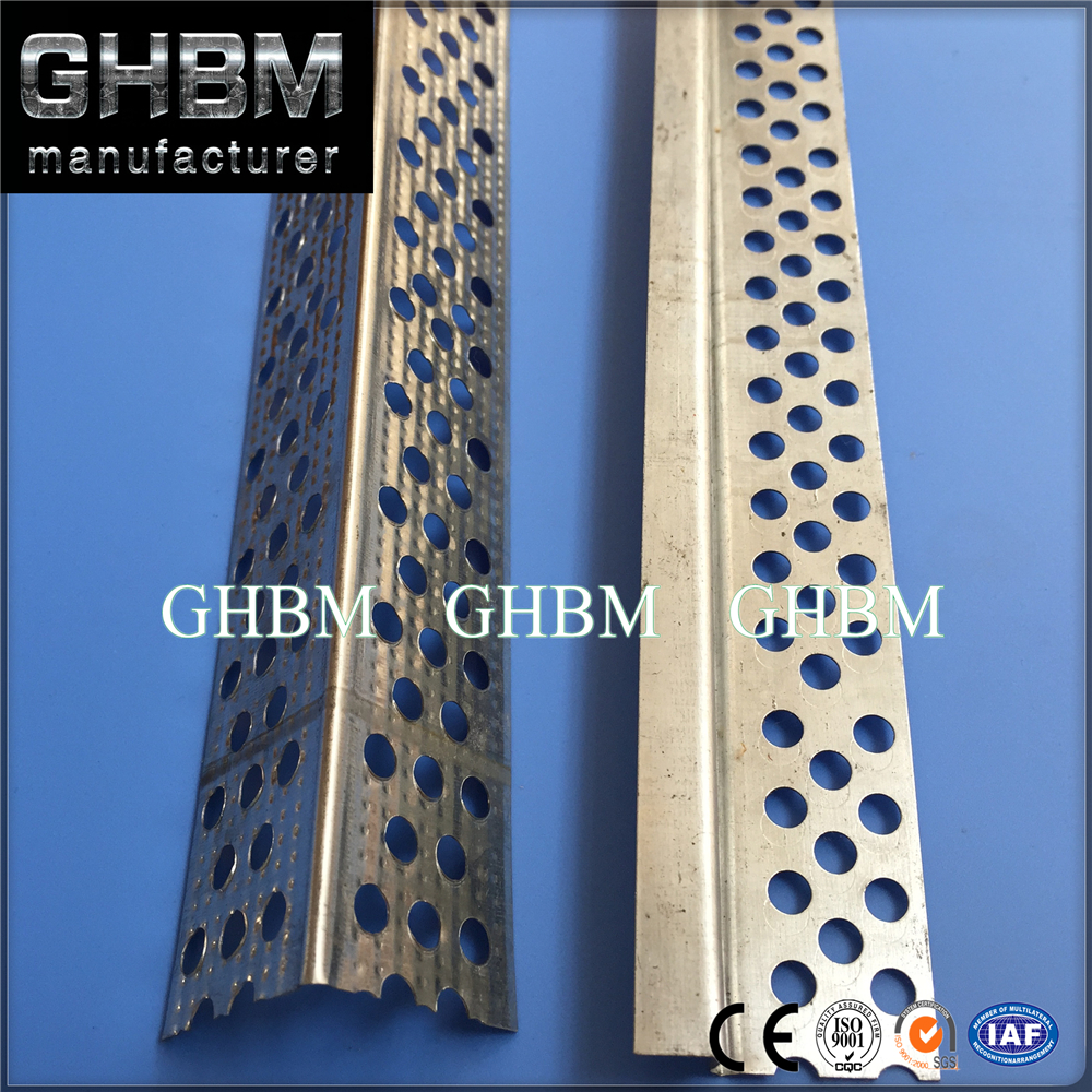 gypsum board wall angle/ceiling wall angle/suspended ceiling wall angle