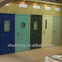 Fire Rated Door With EN1634, UL Certificates