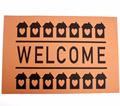 Front Outdoor Rubber floor door mat Entrance Welcome Door Mat with high Quality