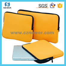 New design neoprene ultrabook bag laptop cover tablet PC sleeve made in China