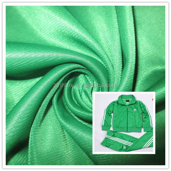 Polyester thermal fabric for clothing, famous textile designers from fabric manufacturer