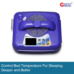 Cool And Heat Mattress Air-conditioner Mattress With Smart Temperature Adjustable Mattress